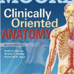 Download Clinically Oriented Anatomy 7th Edition pdf