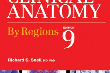 snell clinical anatomy by regions pdf