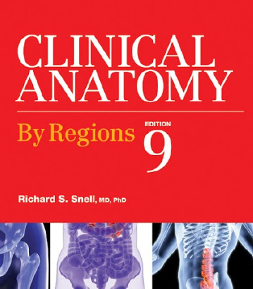 snell anatomy pdf تحميل