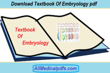 embryology textbook pdf