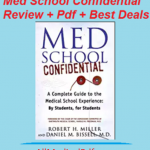 Med School Confidential pdf Free