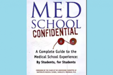 Med School Confidential pdf