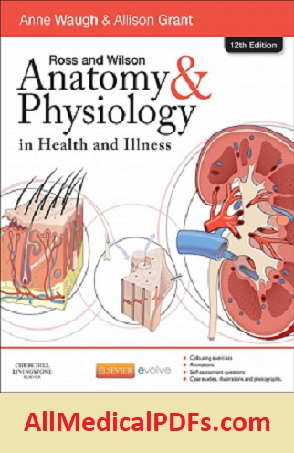 Ross & Wilson Anatomy And Physiology Pdf