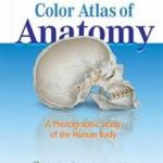 Color Atlas of Anatomy Pdf Free Download
