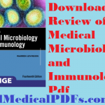 Download Lange Review of Medical Microbiology and Immunology Pdf