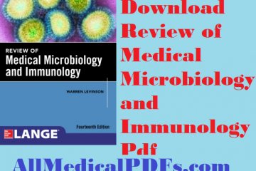 Lange Review of Medical Microbiology and Immunology Pdf