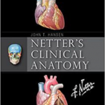 Download Netter's Clinical Anatomy Pdf Latest Edition Free