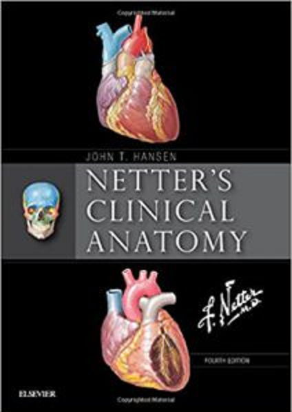 Netter's Clinical Anatomy Pdf