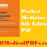 Download Pocket Medicine 6th Edition Pdf Free
