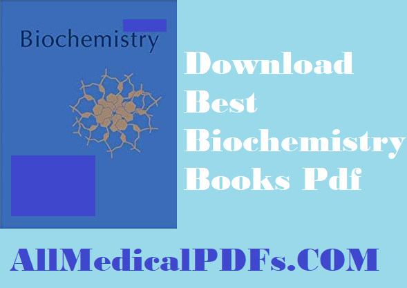 Best Biochemistry Books Pdf