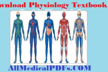 Physiology Textbook Pdf