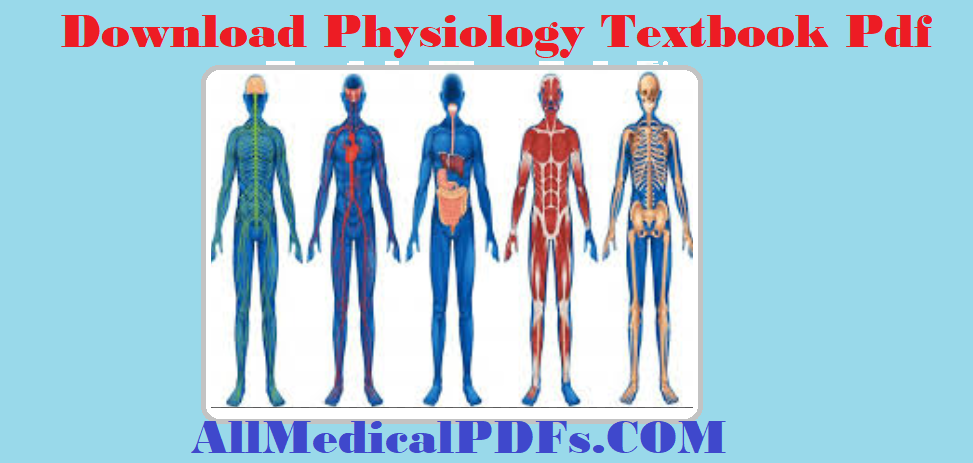 Physiology Textbook Pdf