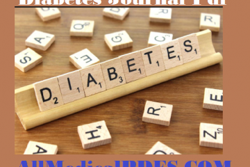 Diabetes Journal Pdf