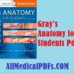 Download Gray's Anatomy for Students Pdf Free [Latest Edition]