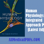 Download Human Physiology: An Integrated Approach Pdf [8th Edition]