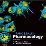 Download Rang and Dale's Pharmacology Pdf [9th Edition]
