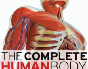 The Complete Human Body Pdf