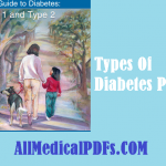 Download Types Of Diabetes Pdf [AKA Diabetes For Dummies]