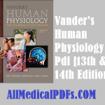 Download Vander's Human Physiology Pdf [13th & 14th Edition]