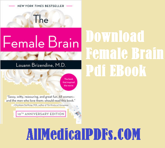 Female Brain Pdf