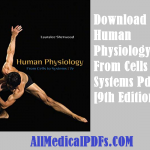 Download Human Physiology: From Cells to Systems Pdf [9th Edition]