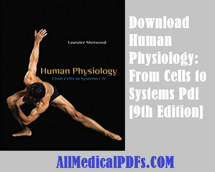Download Human Physiology: From Cells to Systems Pdf [9th