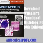 Download Wheater's Functional Histology Pdf [6th Edition] Latest