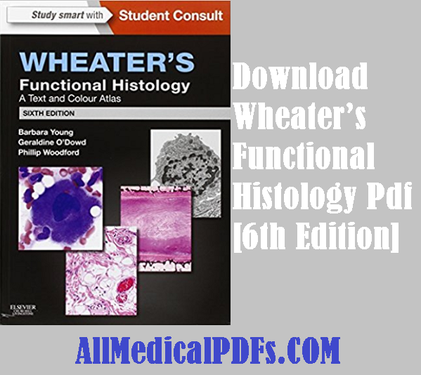 Wheater's Functional Histology Pdf